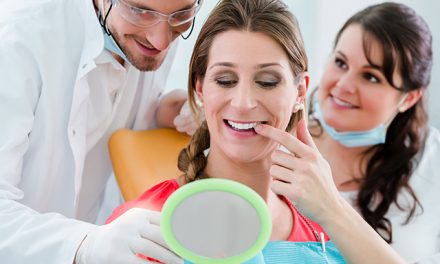 Benefits Of Teeth Straightening Surgery