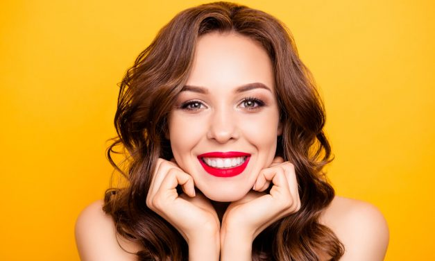 The Beauty of Teeth Shaping After Braces