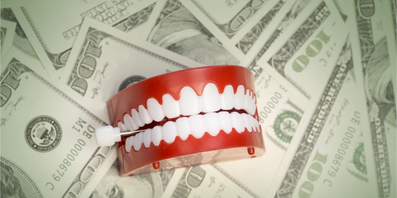 How much does a smile makeover cost?