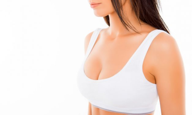 Advantages of breast augmentation and lift