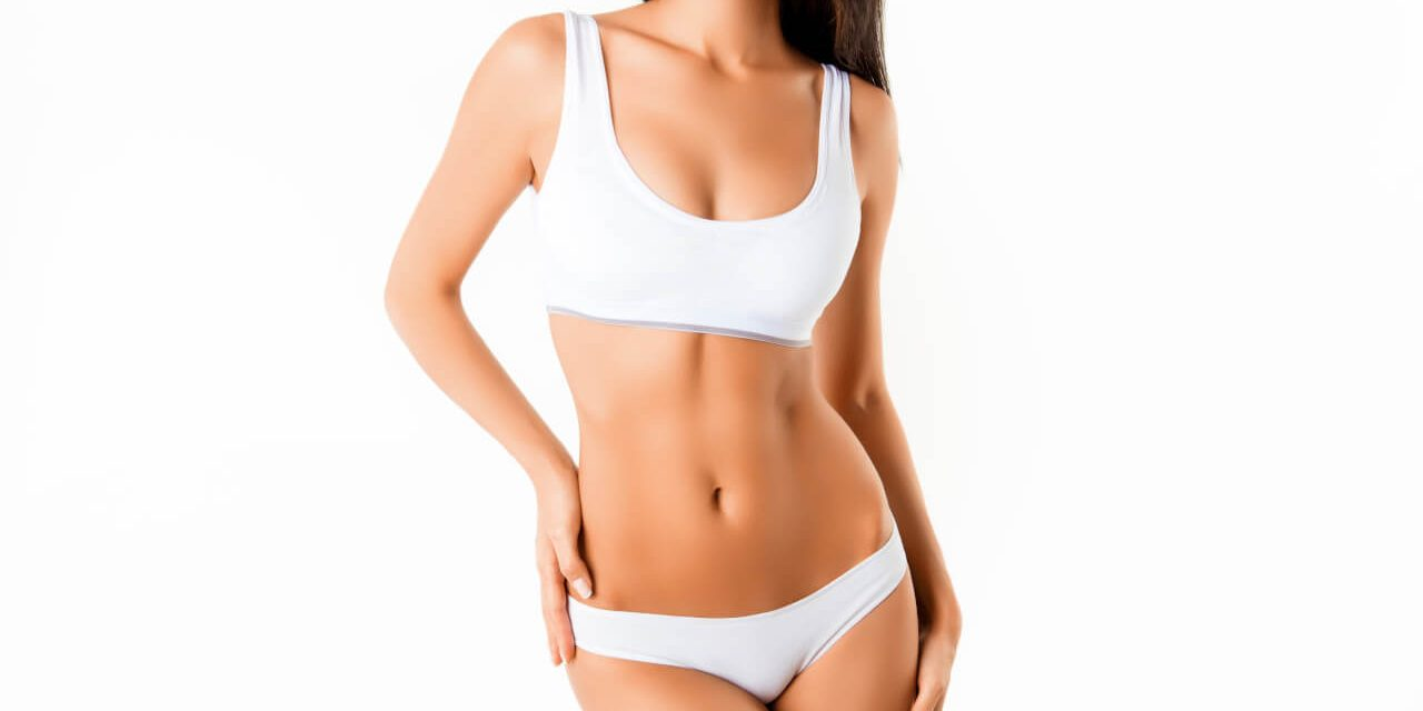 Achieving healthy, perfect female body