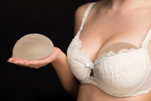 perfect breast implants