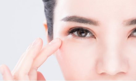 How to keep eyes healthy and beautiful
