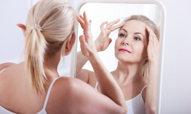 Facelift: Before and After Procedure